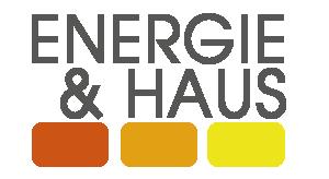 ENERGIE & HAUS Retina Logo