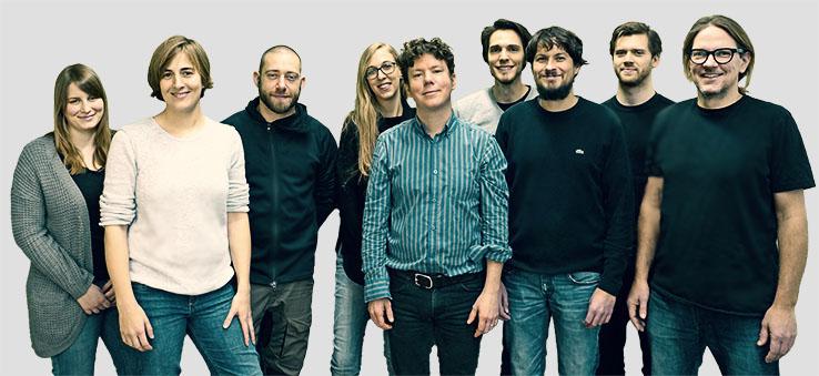 Team ENERGIE & HAUS